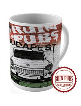 Bögre - Ruin Pubs falas...
