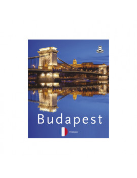 Budapest könyv - Francia