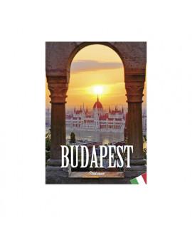Budapest könyv - Olasz